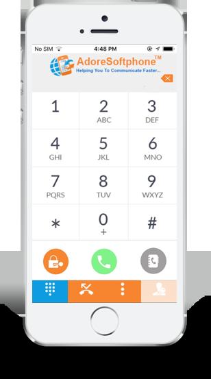 mobile-dialer